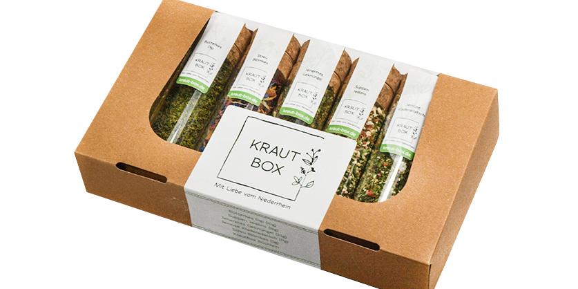 KrautBox mit Liebe vom Niederrhein
