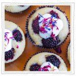 Streu Blömkes mit Muffins